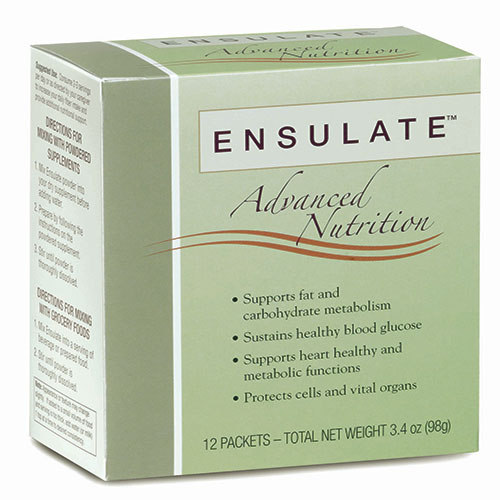 Ensulate Package
