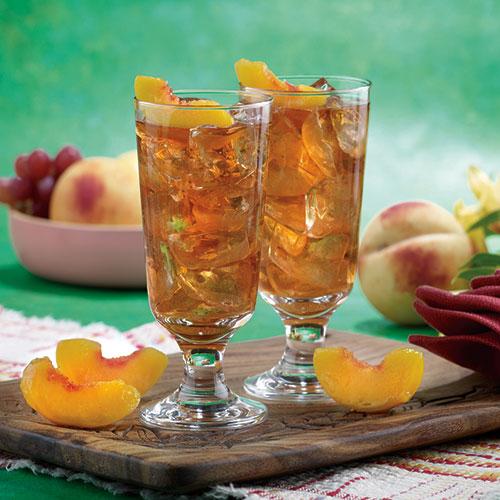 Fulfill Peach Drink