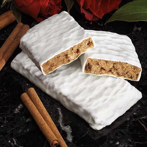 New Direction Oatmeal Cinnamon Bar