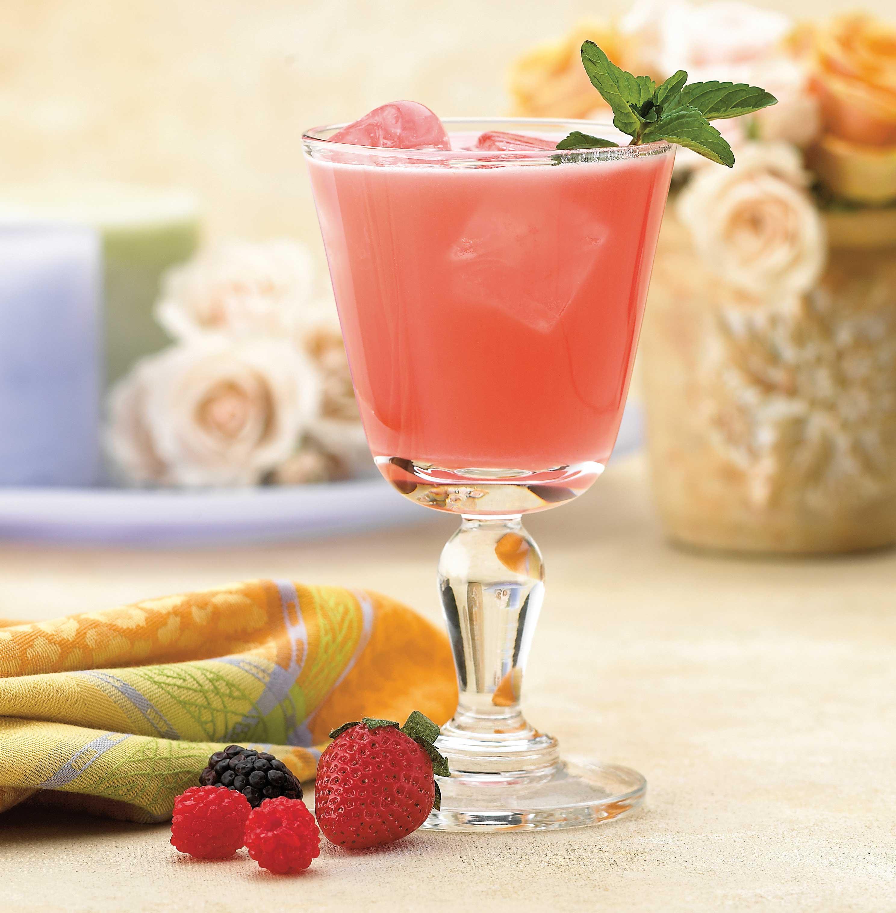 Wildberry Fruit Drink