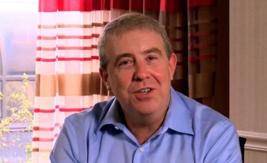 Dr. John Henried