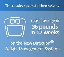 New Direction Weight Management System by Robard