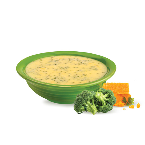 New Direction Advanced Cheesy Broccoli Soup
