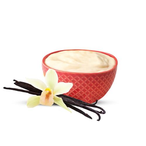 New Direction Advanced Creamy Vanilla Pudding by Robard