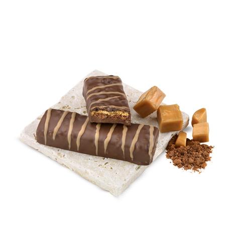 Numetra Caramel Cocoa Bar