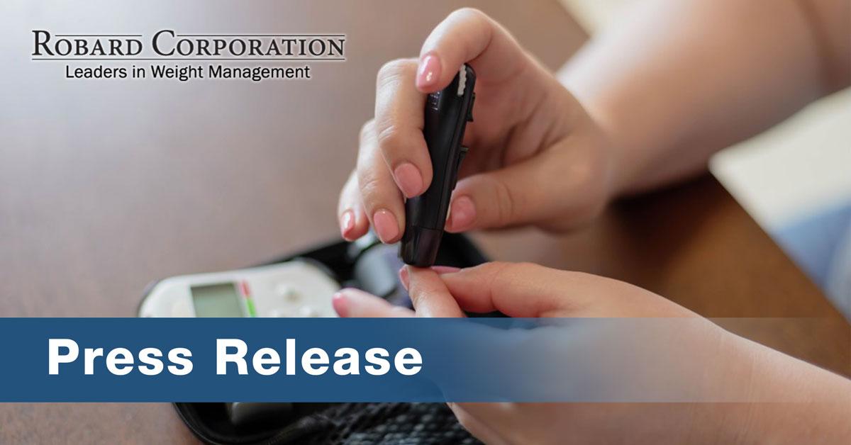 Robard Corporation Diabetes Medical Protocol