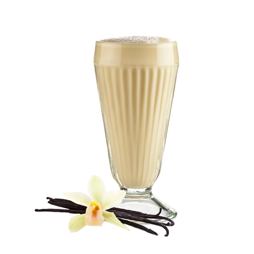Numetra Vanilla Pudding & Shake